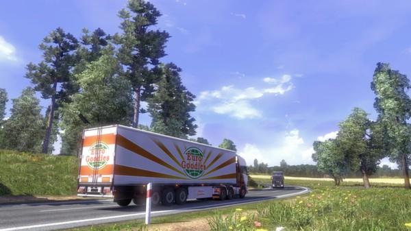 歐洲卡車模擬2安裝+破解(1 11 1S) - 「安裝源下載區」 - 「欧卡2综合