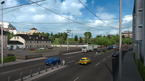 Euro Truck Simulator 2 Image 27