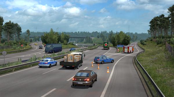 Euro Truck Simulator 2 Image 16