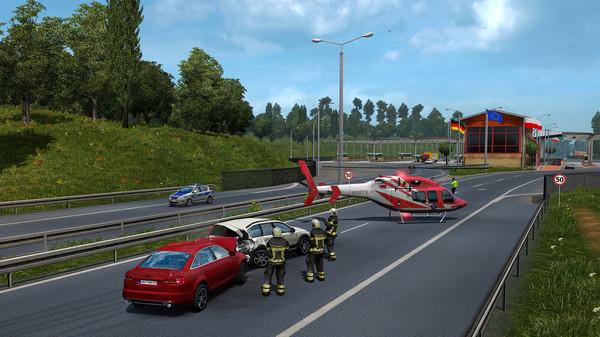 Euro Truck Simulator 2 Image 15