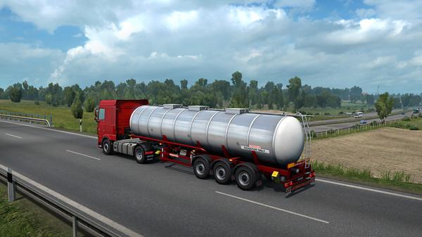 Euro Truck Simulator 2 Image 23