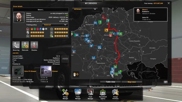 Euro Truck Simulator 2 Image 14