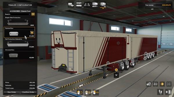 Euro Truck Simulator 2 Image 11