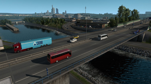 Euro Truck Simulator 2 Image 29