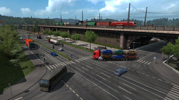 Euro Truck Simulator 2 Image 7
