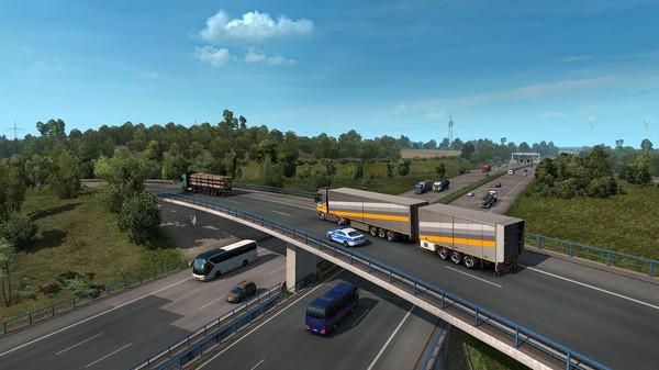 Euro Truck Simulator 2 Image 4