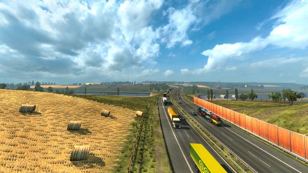 скриншот Euro Truck Simulator 2 15