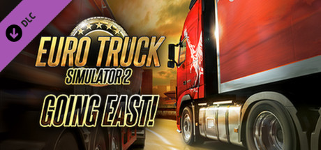 Купить Euro Truck Simulator 2 - Going East! (DLC)