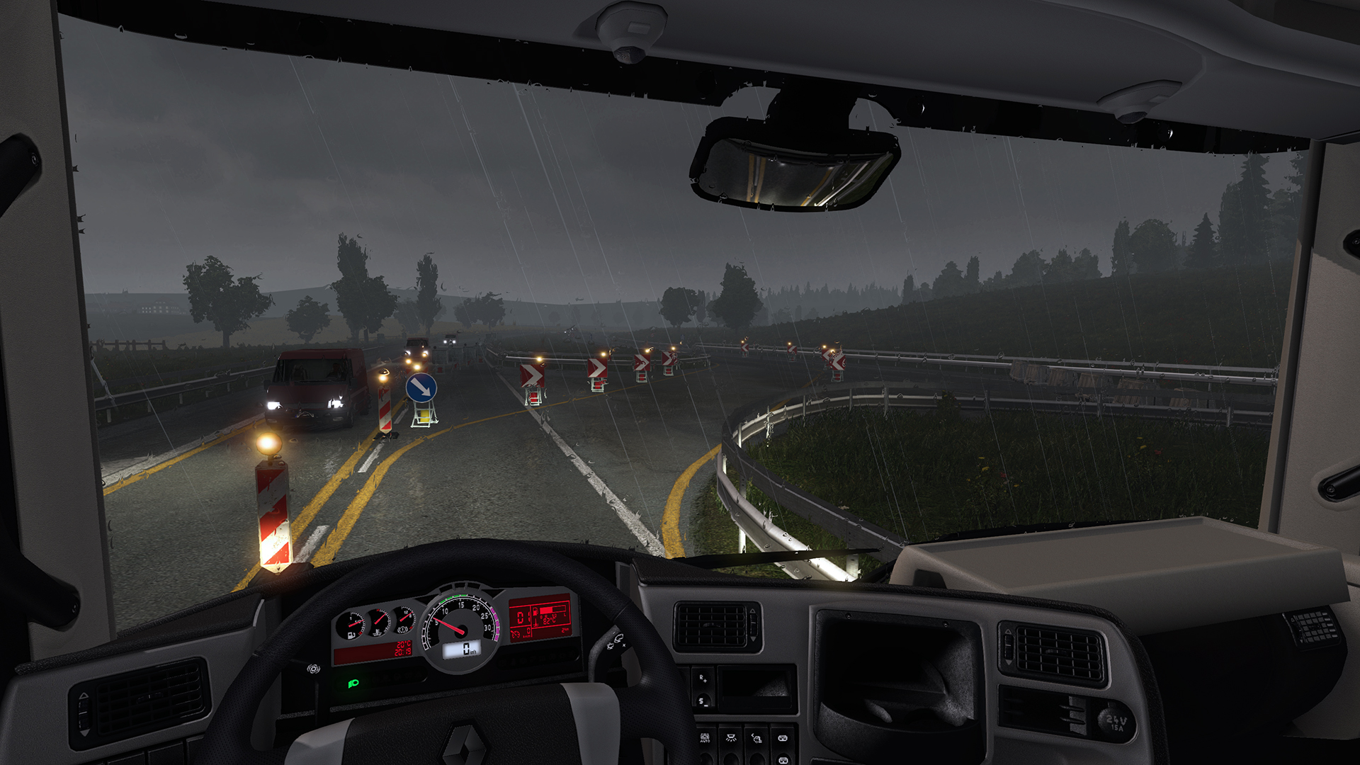Euro Truck Simulator 2 Going East On Steam