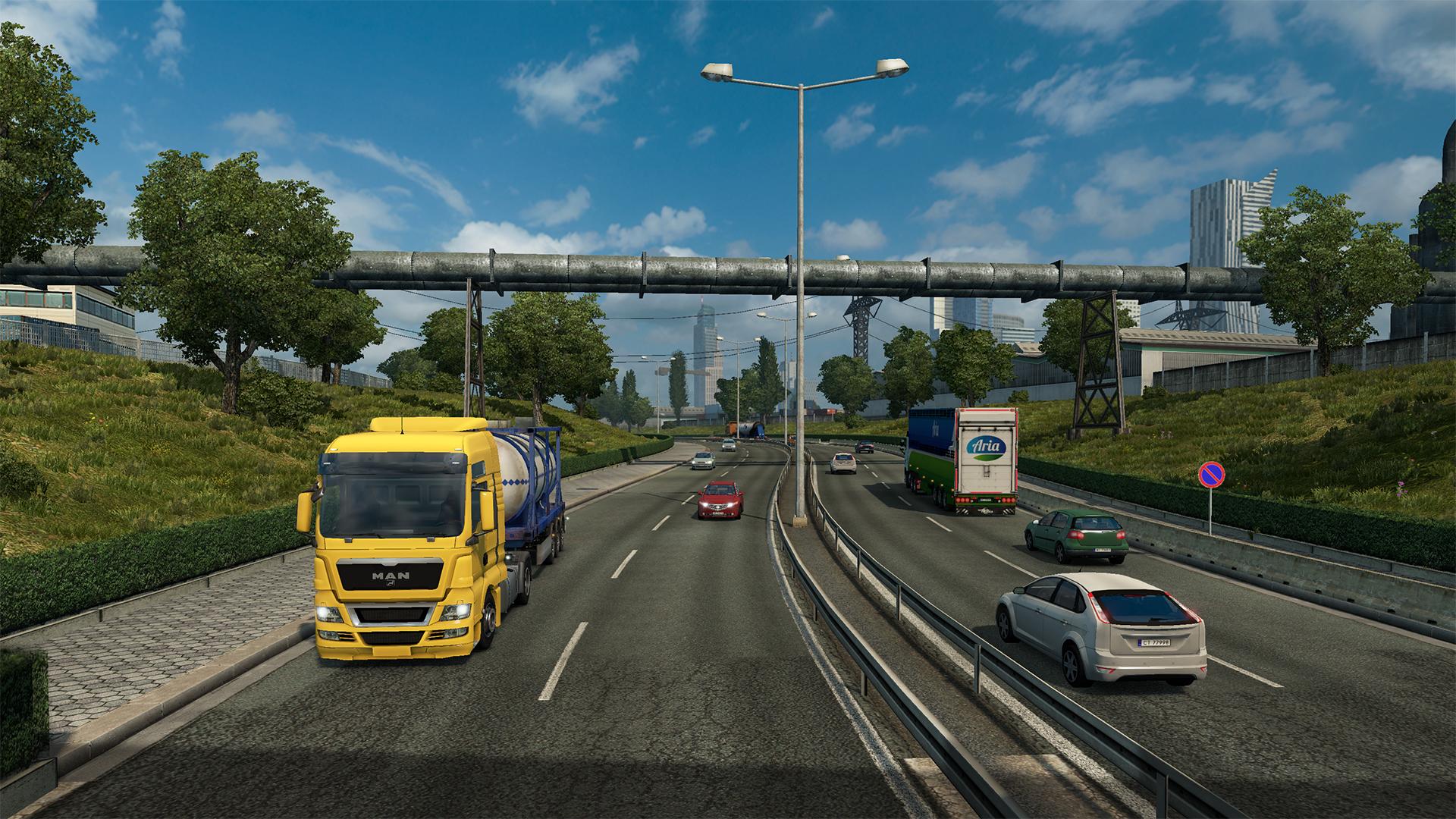 Ключик на Euro Truck Simulator 2. ... Euro Truck Simulator 2 - Каталог файлов -  BeamNG DRIVE,Spin Tires,Farming Simulator 2013,ETS-2 modsgaming.ru. 83.