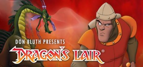 Купить Dragon's Lair