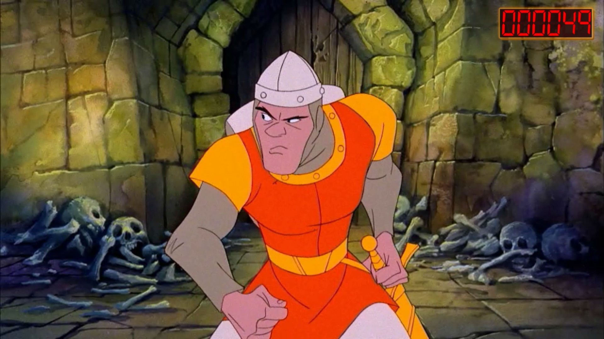 Image result for dragon's lair hd