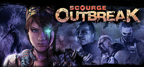 Scourge: Outbreak cover art