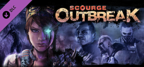 Купить Scourge: Outbreak Fan Pack (DLC)
