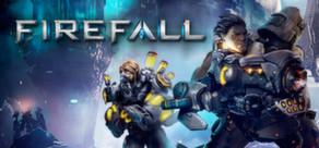 Firefall cover art