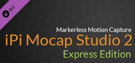 iPi Mocap Studio 2 Express
