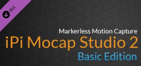 iPi Mocap Studio 2 Basic