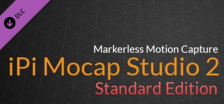 iPi Mocap Studio 2 Standard
