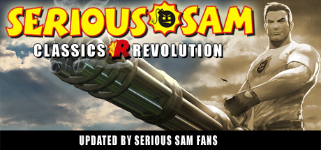 Serious Sam Classics: Revolution: Astuces