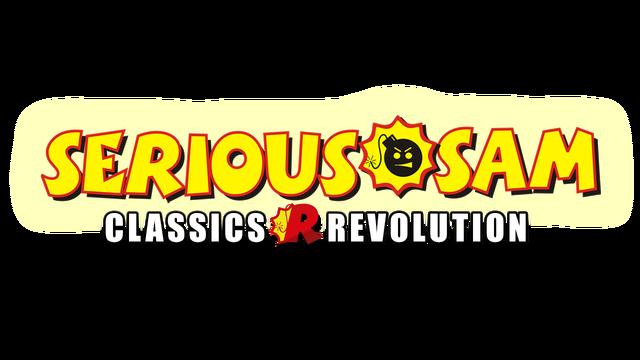 Serious Sam Classics: Revolution - Steam Backlog