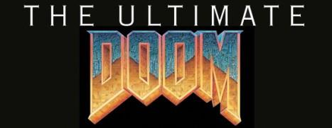 Ultimate Doom - 终极毁灭战士