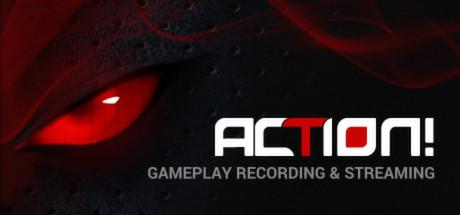 Mirillis Action v4.0.4 Free Download
