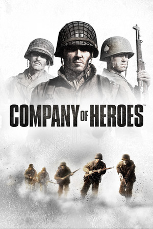 Company of Heroes poster image on Steam Backlog