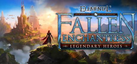 Fallen Enchantress: Legendary Heroes