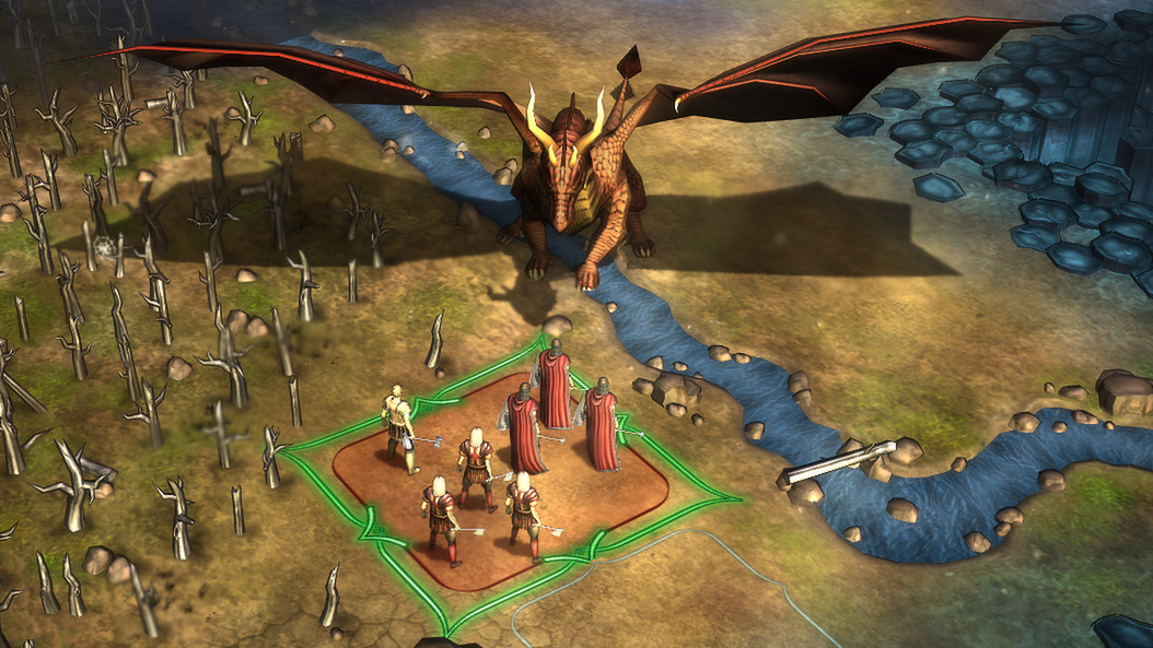 fallen enchantress legendary heroes hd trainer