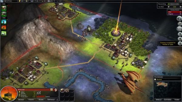 Fallen Enchantress: Legendary Heroes download