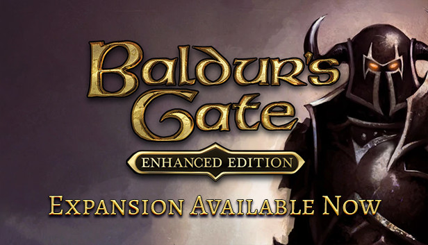 Baldur's Gate: Enhanced Edition on Steam