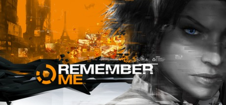 Game Banner Remember Me