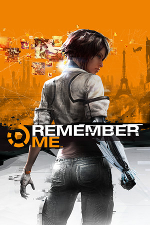 Remember Me poster image on Steam Backlog