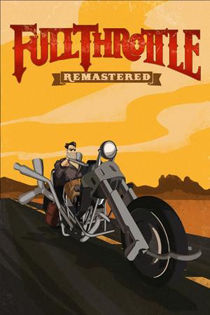 Full Throttle Remastered poster image on Steam Backlog