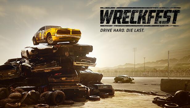 Download Wreckfest free download