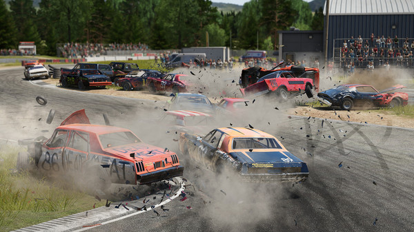 Wreckfest Free CD Key 1