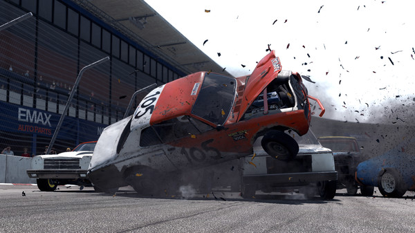 Wreckfest Free CD Key 6
