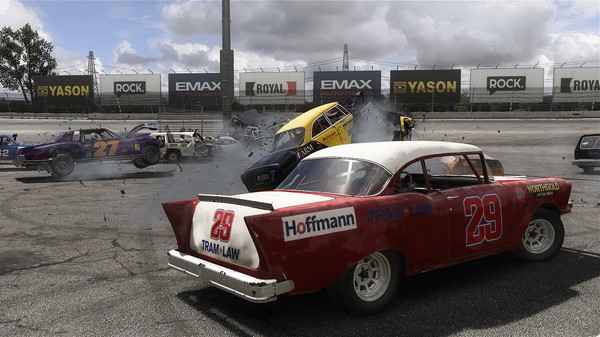 Wreckfest Free CD Key 5