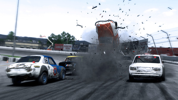 Wreckfest Free CD Key 7