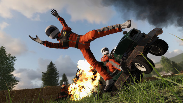 Wreckfest Free CD Key 8