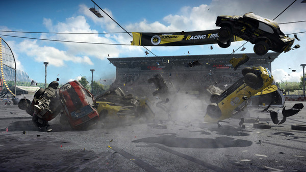 Wreckfest Free CD Key 3