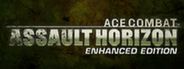 ACE COMBAT™ ASSAULT HORIZON Enhanced Edition capsule logo