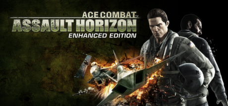 ACE COMBAT™ ASSAULT HORIZON Enhanced Edition