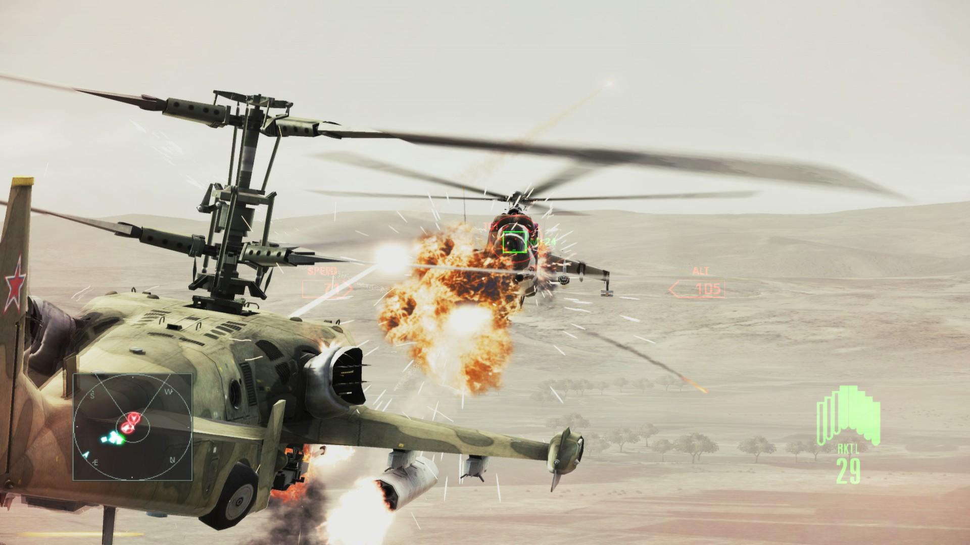 Ace Combat: Assault Horizon - Enhanced Edition Repack    | GajeKompi