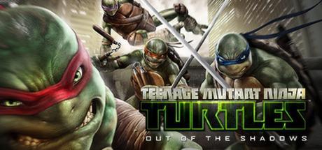 Teenage Mutant Ninja Turtles™: Out of the Shadows