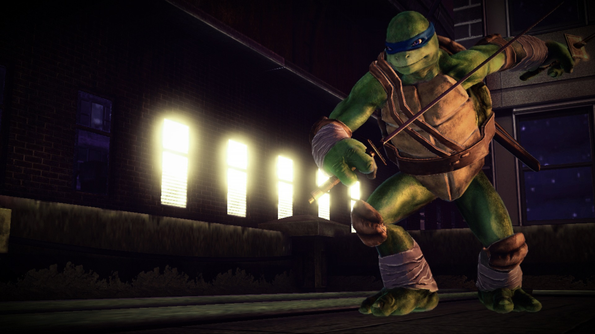 Download Teenage Mutant Ninja Turtles Out Of The Shadows Full Pc Game