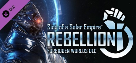 Купить Sins of a Solar Empire: Rebellion - Forbidden Worlds® DLC
