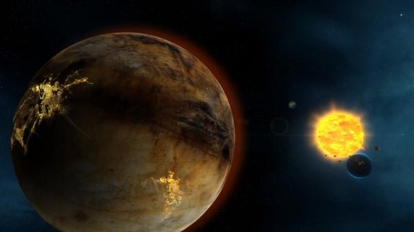 Sins of a Solar Empire: Rebellion - Forbidden Worlds® DLC
