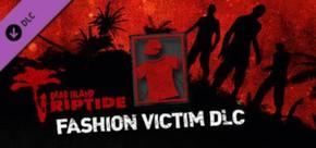 Dead Island Riptide - Fashion Victim DLC cover art