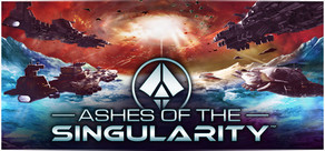 Ashes of the Singularity cover art
